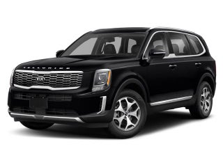 New Kia Telluride For Sale In San Antonio Tx