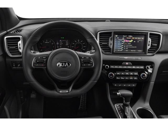 2019 Kia Sportage Sx Turbo In San Antonio Tx Ancira