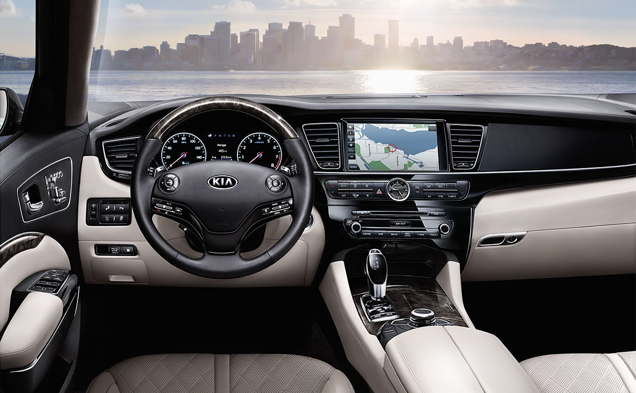 Spring Cleaning Tips For Your Kia Uncategorized