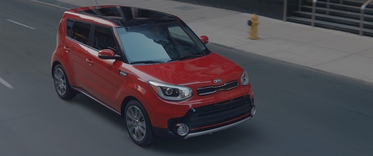 Kia Motor 39 S Welcome A New Member In Marketing Campaign