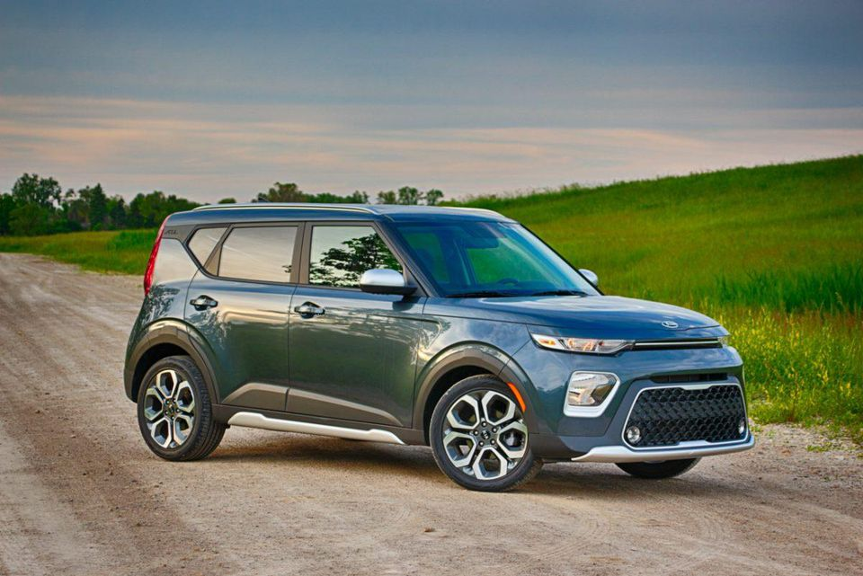 2020 Kia Soul Keeps The Style And Value Story Going Manual Guide