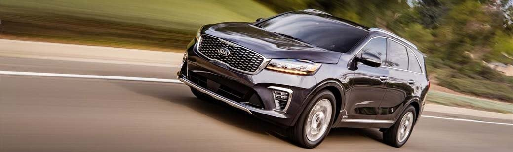 2019 Kia Sorento For Sale In San Antonio 2019 Kia